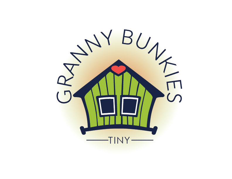 GRANNY BUNKIES logo