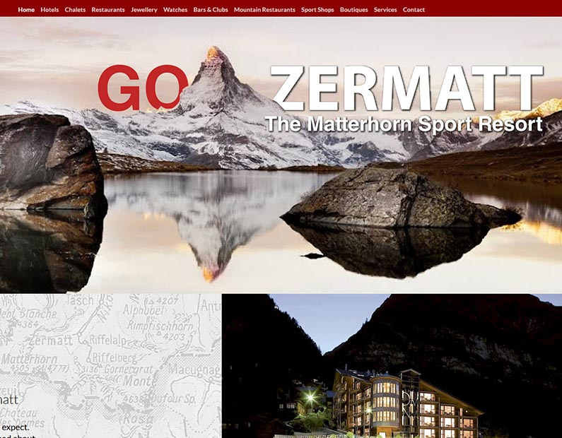 Go Zermatt