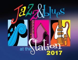 JAZZ AND BLUES brochure