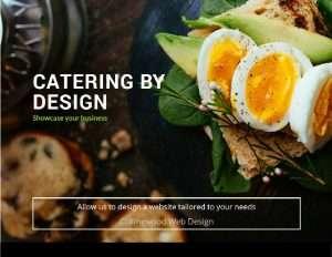 catering samplecatering sample